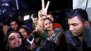 Otobüste bir kadına tecavüz eden 4 sapığa ceza yağdı!