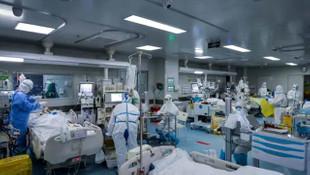 Koronavirüsü yenen Çinliler açıkladı: İşte ortalama tedavi süresi