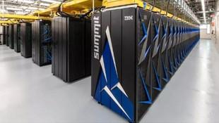 Dünyanın en hızlı süper bilgisayarı o kimyasalları buldu !