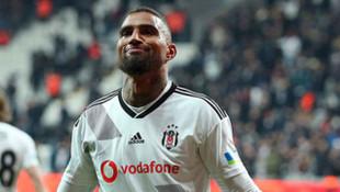 Beşiktaş'ta Kevin-Prince Boateng ayrılmak istiyor!