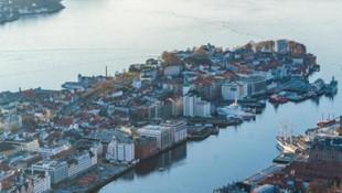 Norveç'te yazlığa gidene para cezası