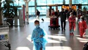 Çocuklarda koronavirüs belirtileri açıklandı