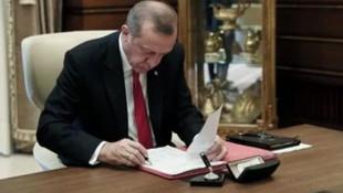 Erdoğan imzaladı ! İcra ve iflas takipleri durduruldu