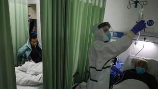 Koronavirüste son durum ! Dünya genelinde ölü ve vaka sayısı kaç oldu ?