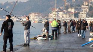 İstanbul Valiliği'nden uyarı: ''Evlerinizden çıkmayın''