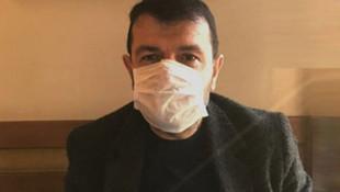 Erdal Torunoğulları: Bu virüsün statü, ırk, ülke ayrımı yok, evde kalalım
