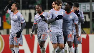 Eljero Elia sezon sonu Başakşehir'den ayrılıyor