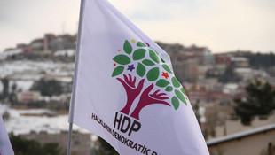 HDP'li başkanlara terör operasyonu