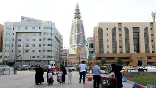 Suudi Arabistan'da sokağa çıkma yasağı