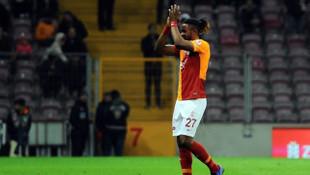 Luyindama için Galatasaray dev teklif