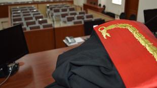 Çağlayan Adliyesi'nde bir hâkimde daha korona çıktı