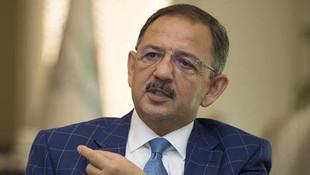 AK Parti'de Özhaseki'ye tepki istifası