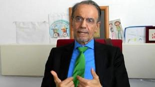 Prof. Mehmet Ceyhan açıkladı: ''Pandemi üç yolla bitebilir''
