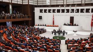 AK Parti'den CHP ve İYİ Parti'ye infaz indirimi ziyareti