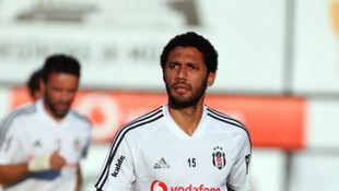 Beşiktaş'a Arsenal'dan Mohamed Elneny müjdesi!