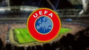 Şampiyonlar Ligi ve UEFA Avrupa Ligi süresiz olarak ertelendi