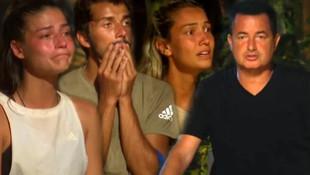 Survivor adasında koronavirüs şoku!