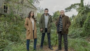 Kenan İmirzalıoğlu'nun dizisi Alef'ten yeni fragman