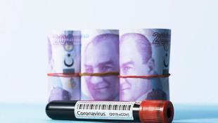 Paradan koronavirüs bulaşır mı ? Uzmanlar açıkladı