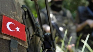 9 PKK'lı terörist daha öldürüldü!