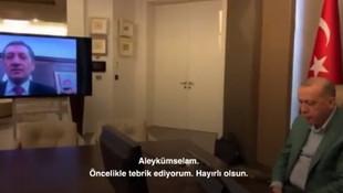 Erdoğan okulların açılış tarihiyle ilgili kararını açıkladı