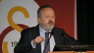 Galatasaray Başkan Yardımcısı Yusuf Günay'dan korona testi açıklaması!