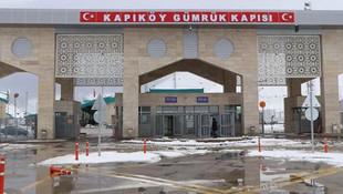 Türkiye bir sınır kapısını daha kapatıyor !