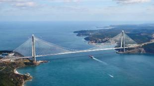 3. köprü ve Osmangazi köprülerinin geçiş garantisi ekonomiyi vuracak