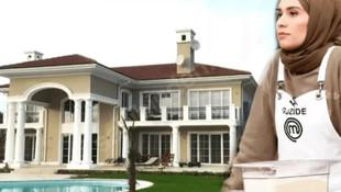 İşte 7 milyonluk villasını satan MasterChef Güzide'nin yeni evi