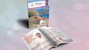 Corona virüsüne karşı gerçek yoga dergisi