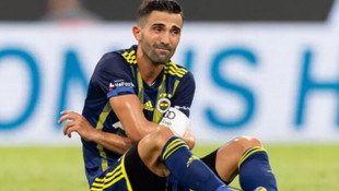 Fenerbahçe'de Hasan Ali Kaldırım'dan koronavirüs açıklaması!