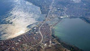 Koronavirüs salgınında ''Kanal İstanbul'' ısrarı !