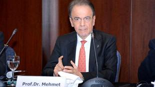 Prof. Dr. Mehmet Ceyhan: Salgının süresi 1 yılı aşabilir