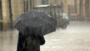 Türkiye asıl kışı şimdi yaşayacak! Tüm Türkiye yağışlara teslim