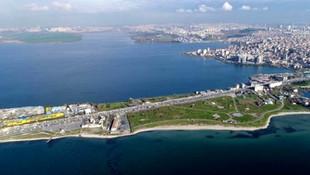 Kanal İstanbul için ilk ihale yapıldı