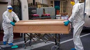 Çalışanların terk ettiği huzurevindeki tüm yaşlı insanlar öldü