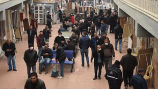 İzmir'de skandal görüntüler! Uyarıları umursamadılar