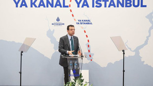 İmamoğlu'ndan İstanbul için kontrollü kısıtlama açıklaması!