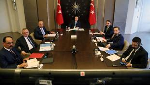 Cumhurbaşkanı Erdoğan'dan G20 zirvesi sonrası önemli açıklama