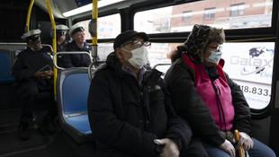 ABD, koronavirüs salgınında Çin ve İtalya'yı geçti