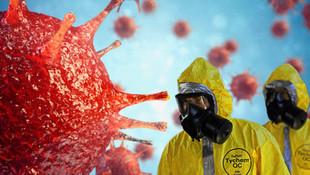 Havaların ısınmasıyla koronavirüs salgını bitecek mi ?