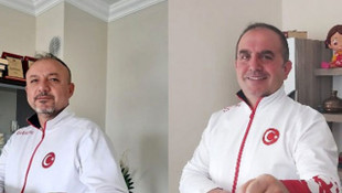 Milli takım antrenörlerinden koronavirüsle mücadeleye destek projesi