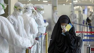 İran'da 144 kişi daha öldü