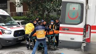 İstanbul'da maske ticaretinde silahlı kavga: Yaralılar var!