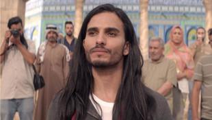 Netflix Mesih dizisini iptal etti