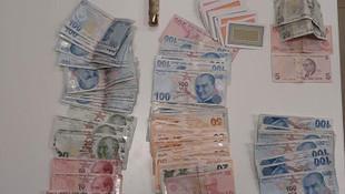 Sivas'ta kumar operasyonu: 19 kişi gözaltında