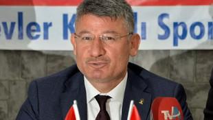 Koronavirüse yakalanan AK Partili taburcu oldu