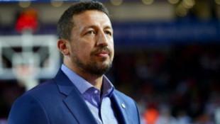 Hidayet Türkoğlu'nda Fenerbahçe Beko'ya geçmiş olsun mesajı