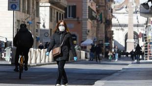 İtalya'da ölenlerin sayısı 9 bin 134'e yükseldi !