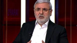 AK Partili Mehmet Metiner'den Diyanet'e ''cuma namazı'' eleştirisi !